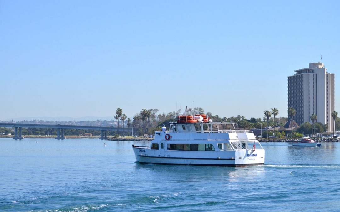 The Benefits of Renting a Private Charter For Your Next Event in San Diego