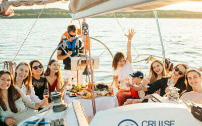 How about a Cruise Birthday Party? Cruise SD